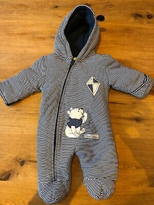 c14bad1cb UNISEX F&F WINNIE the Pooh baby jacket, 0-3months - £4.00 | PicClick UK