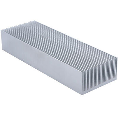 200*69*36mm Anodized Aluminium Heat Sink For Power Transistor/TO-126/TO-220/TO-3