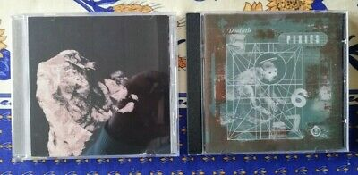 Pixies - Death To The Pixies (Best Of CD) + Doolittle CD