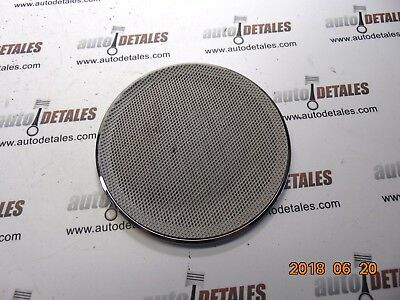 Mercedes Benz A-class W169 rear door speaker cover A1696950195 used 2006