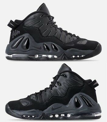 best service ef531 e48a6 Nike Air Max Uptempo  97 Homme Basketball Noir - Anthracite Authentic Neuf
