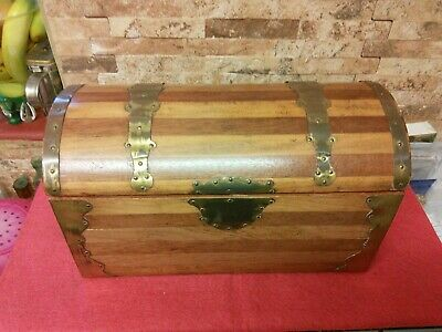 Antique Musical Box. Vgc