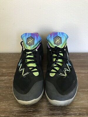 b35021d0d2d NIKE HYPERCHASE AS ALL-STAR JAMES HARDEN 768940-004 size 14 -  49.00 ...