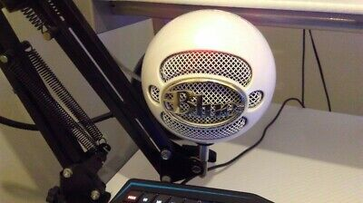 Blue Microphones Snowball iCE Professional Microphone (NO STAND)