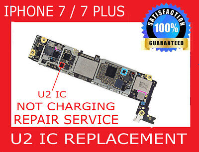 IPHONE 6S & 6s Plus Charging IC Replacement Service ****Tristar Chip