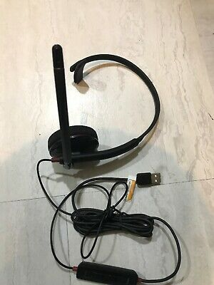 3d9859361bc Plantronics Blackwire C310-M Wired USB PC Headset with Controls 85618-01