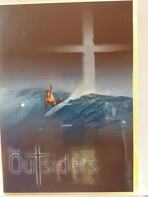 The Outsiders [ Region 4 DVD ] FREE Next Day Post from NSW