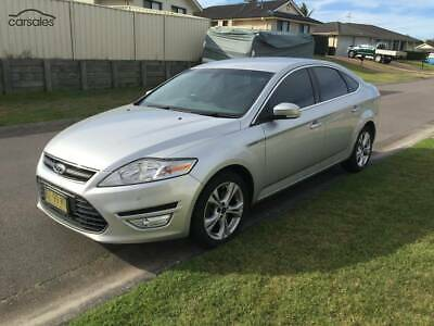 Ford Mondeo 2012 Ecoboost Petrol - Transmission problem For parts