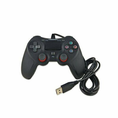 USB Wired Gamepad For Playstation For Sony PS4 Controller Joystick Controle AD