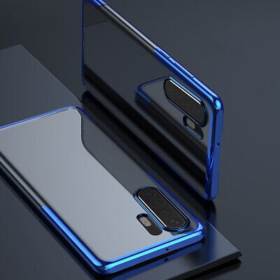Baseus Phone Protective Cover Case Shockproof TPU Bumper for Huawei P30/P30 Pro