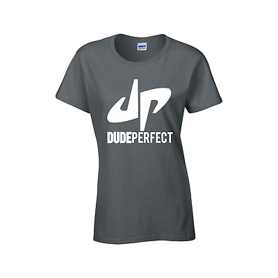 DUDE Group PERFECT DP Youtuber Tshirt Tee Colours Top T-shirt Many Ladies Women