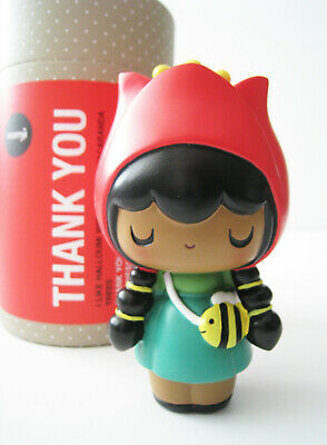 Momiji Doll - Thank You 2019 Hand Numbered sold out.