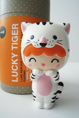 Momiji Doll - Lucky Tiger 2018 Hand Numbered sold out.