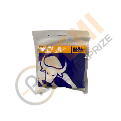 Bull Brand Ultra Slim Filter Tips - 600 Pack perfect for rolled up cigarettes