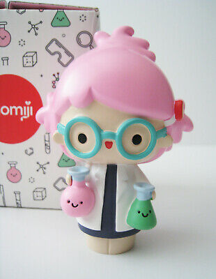 Momiji Doll - Chemistry 2019 Hand Numbered Sold Out.