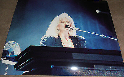 STEVIE NICKS FLEETWOOD MAC Original  photo  8x10 CHRISTINE MCVIE
