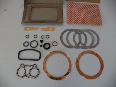 Lister Lr1 Air Cooled Diesel 405Cc Payen Cd 040 Head Gasket/Decoke Set/657-17034
