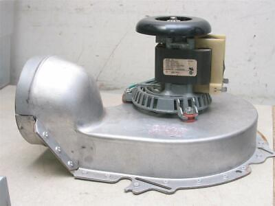 JAKEL J238-150-15220 Draft Inducer Blower Motor Assembly 1103965569
