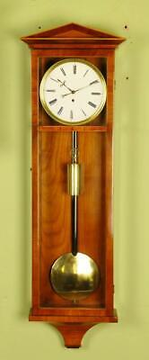 Dachluhr Vienna Regulator Wall Clock