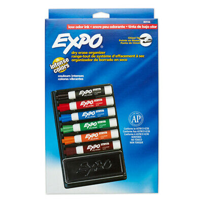 Sanford L.P. - Expo Low Odor 6 Marker Organizers