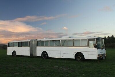 """Bendy Bus Tinyhome / Motorhome For Sale"""
