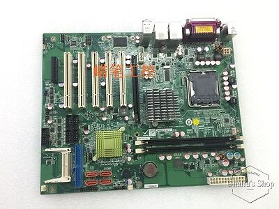 1pc Used SUPER P4DCE+II  Rev 2.0 industrial Mainboard