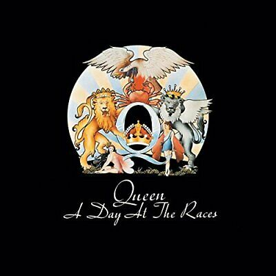 Queen - A Day At The Races [2011 Remaster] [CD]