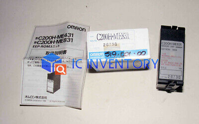 1pc New Omron C200H-ME831 free shipping