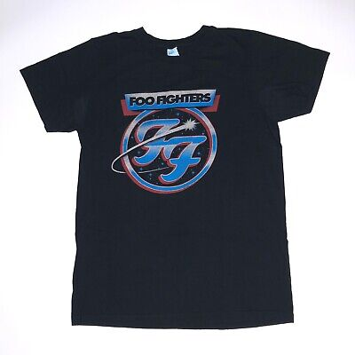 63a866c257db FOO FIGHTERS T-SHIRT Tee Music Dave Grohl Nothing Left Band Apparel ...