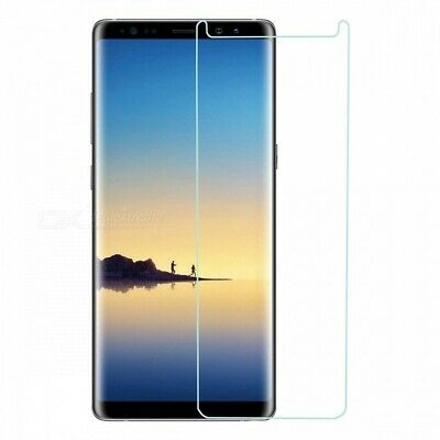 For Samsung Galaxy S8+ Geniune Flat Tempered Glass screen Protection Screen