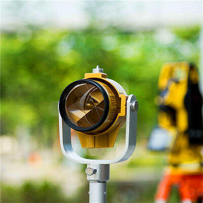 NEW Measuring prism  for total station 0/-30mm Constant