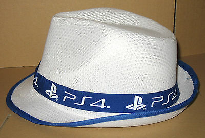 PS 4 four PS4 promotional Hat very Rare from Gamescom 2014