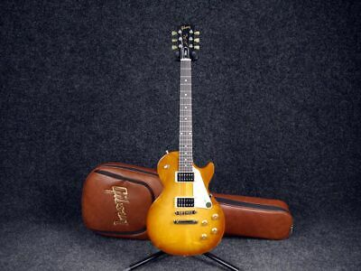 Gibson Les Paul Studio Tribute - Honeyburst w/Bag - Ex Demo **COLLECTION ONLY**