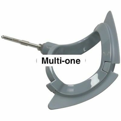 Kenwood Multi-One Flexible Rubber Creaming Beater Mixing Tool - KHH3