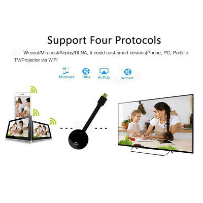 For  4rd Generation HD 1080P Digital HDMI Media Video Streamer Player