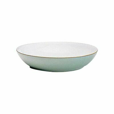 China & Dinnerware Pottery & China Denby Regency Green Small Oval Serving Individual Cooking Container 18cm