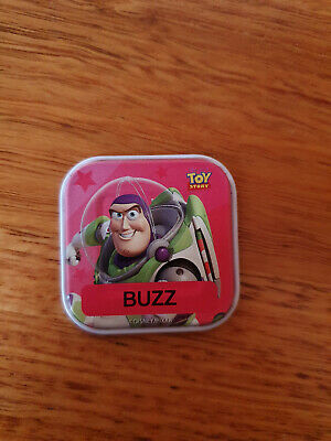 Woolworths Disney Words Tile Buzz - Family Collectible Gift Toy Game