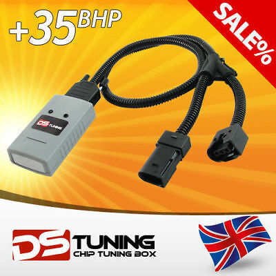 US OBD2 Power Box for Renault Clio Grandtour 1.5 dCi 103HP Diesel Chip Tuning V3