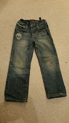 Gap boys jeans 4yrs