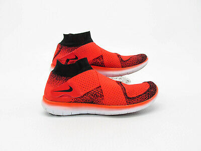 6df6f5778345 Nike Free RN Motion Men Athletic Running Shoes Size 10.5M Pre Owned PJ