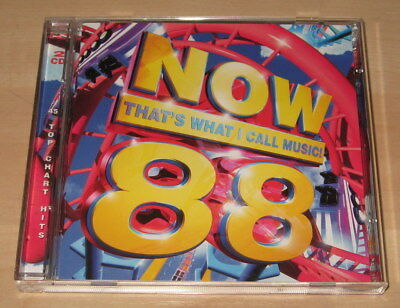 Now That's What I Call Music! 88 (2CD 2014). Ed Sheeran, Sam Smith, The Vamps