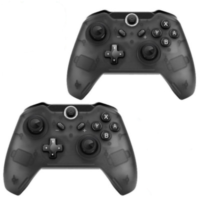 TWO Wireless Pro Controller Gamepad Joypad Remote for Nintendo Switch Console