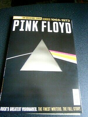 Mojo The Collector's Series Magazine Pink Floyd  Part 1 with Folder (new) 2019