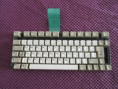 Commodore Amiga 600 Keyboard - Read Description - Free UK P&P