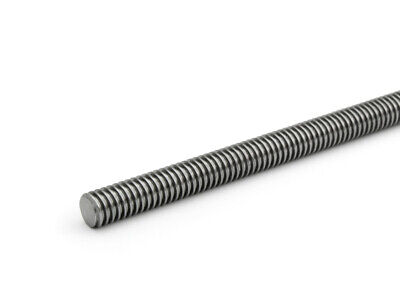 Trapezoidal Threaded Spindle RTS Tr 10x2 Right 8,95/M + 0,25 Eur pro Cut) Which
