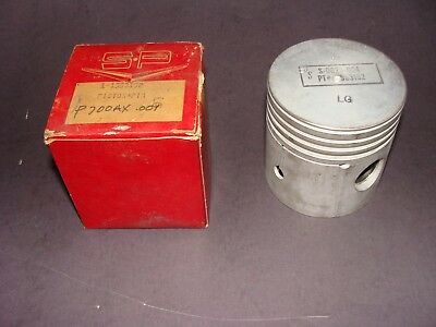 NOS Studebaker Piston and Pin kit part #1553152 .001 oversize