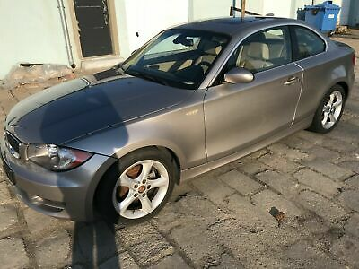 BMW 128i COUPE BJ.2008