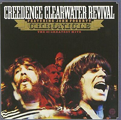 Creedence Clearwater Revival - Chronicle - 20 Greatest Hits [CD]