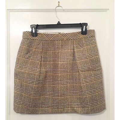 9ed85d9059938c J. CREW WOMENS No. 2 Pencil Skirt Wool Size 8 Turquoise Blue New NWT ...