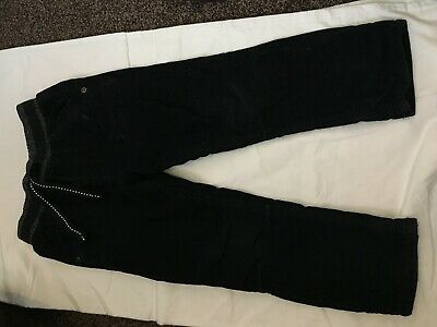Childrens Jeans and Trousers 3-4 Years